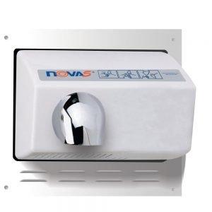 Nova 5 Recess Kit