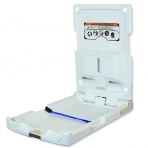 ABC-300V Diaper Change Station