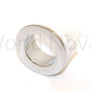 PUSHBUTTON ADAPTER, GASKET & BUSHING KIT (USED ON COVER)