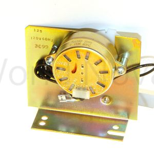 SWITCH TIMER ASSY, 115V, 30 SEC, 60HZ