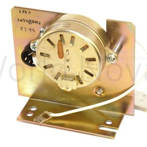 SWITCH TIMER ASSY 208/230V, 30 SEC, 60HZ