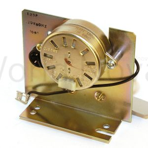 SWITCH TIMER ASSY, 115V, 40 SEC, 60HZ