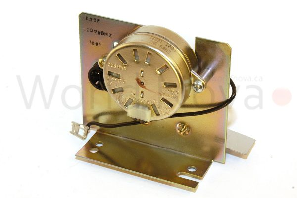 SWITCH TIMER ASSY, 115V, 40 SEC, 60HZ