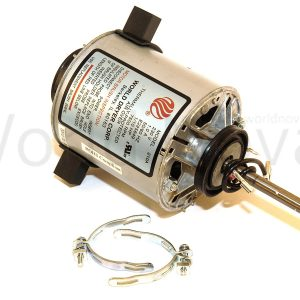 MOTOR KIT 230V/208V DOMESTIC