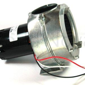 N4, N5 MOTOR, 208/240V, 50/60 HZ, 3200 RPM