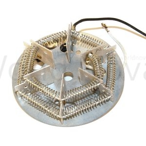 HEATING ELEMENT ASSY: 120V