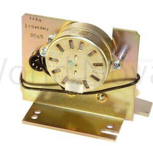 SWITCH TIMER ASSY, 115V, 80 SEC, 60HZ