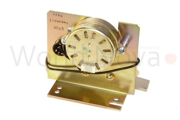 SWITCH TIMER ASSY, 115V, 80 SEC, 60HZ
