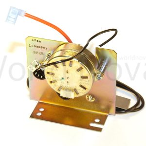 SWITCH TIMER UNIT - 115V, 40 SEC