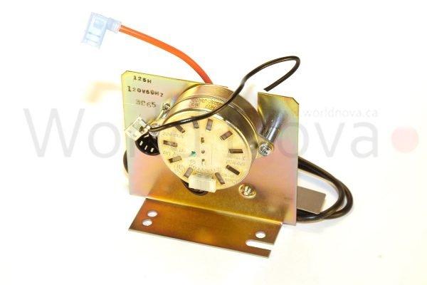 SWITCH TIMER UNIT - 115V, 40 SEC