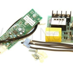 N4 CIRCUIT BOARD, IR, Assy 120 – 240V Kit
